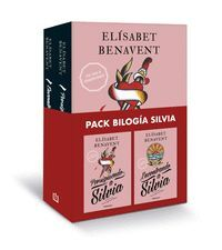 PACK BILOGIA SILVIA (CONTIENE: PERSIGUIENDO A SILVIA  ENCONTRANDO A SILVIA)