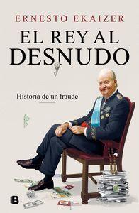 EL REY AL DESNUDO