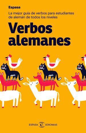 VERBOS ALEMANES