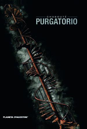 PURGATORIO (NOVELA GRAFICA)