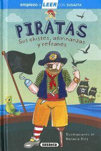 PIRATAS - SUS CHISTES, ADIVINANZAS Y REFRANES