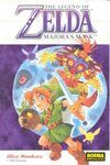 THE LEGEND OF ZELDA 3 - MAJORA'S MASK