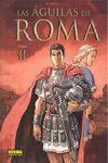 LAS AGUILAS DE ROMA 2