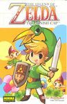 THE LEGEND OF ZELDA 5 - THE MINISH CAP