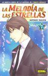 LA MELODIA DE LAS ESTRELLAS 7