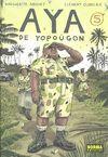 NOM 30 - AYA DE YOPOUGON 5