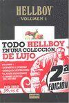 HELLBOY ED.INTEGRAL VOL.1