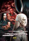 TECNOPADRES - VOLUMEN INTEGRAL