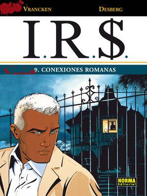 I.R.S. 09. CONEXIONES ROMANAS