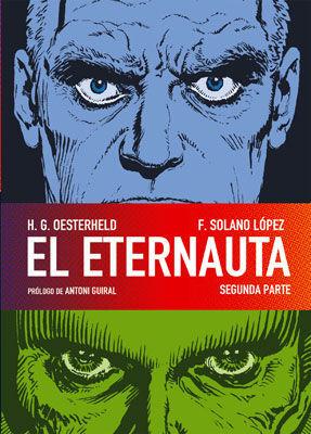 EL ETERNAUTA 2