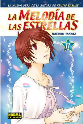 LA MELODIA DE LAS ESTRELLAS 11