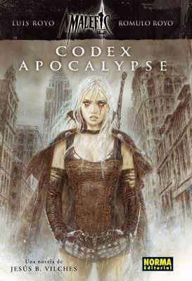 CODEX APOCALYPSE
