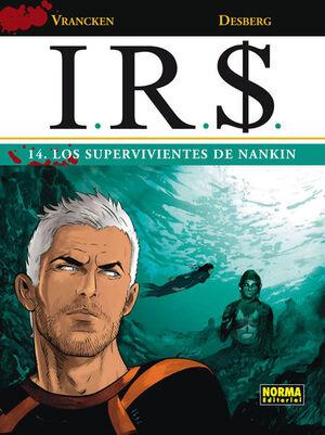 IR$ 14, LOS SUPERVIVIENTES DE NANKIN