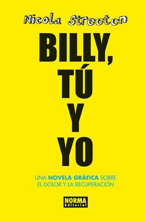 BILLY, TU Y YO