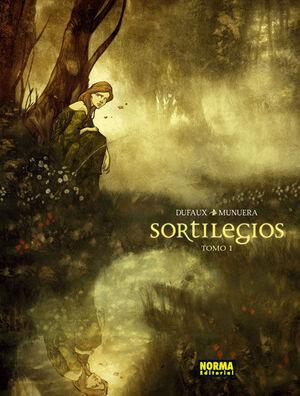 SORTILEGIOS 1