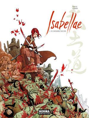 ISABELLAE 1, EL HOMBRE NOCHE