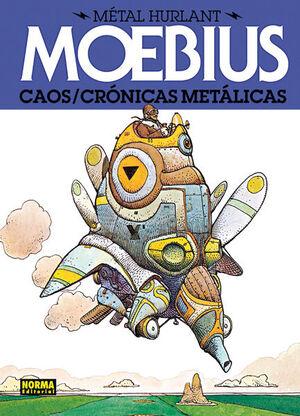 CAOS ; CRONICAS METALICAS