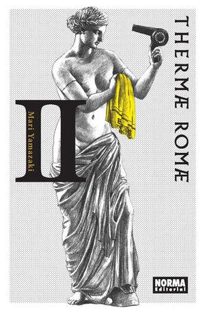 THERMAE ROMAE 2