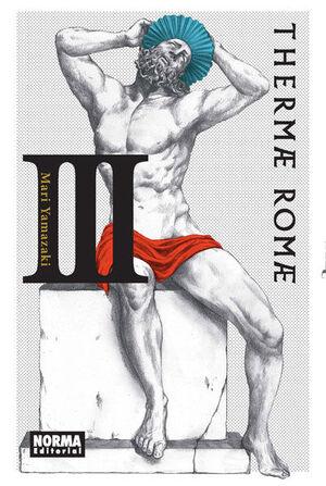 THERMAE ROMAE 3
