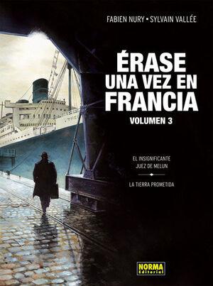 ERASE UNA VEZ EN FRANCIA 3