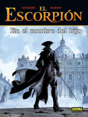 EL ESCORPION 10, EN EL NOMBRE DEL PADRE