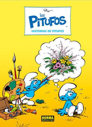 LOS PITUFOS 9, HISTORIAS DE PITUFOS