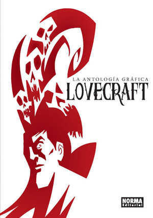 LOVECRAFT, LA ANTOLOGIA GRAFICA