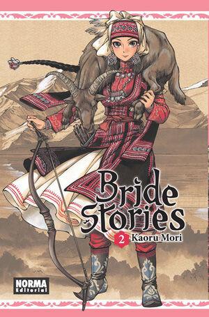 BRIDE STORIES 2