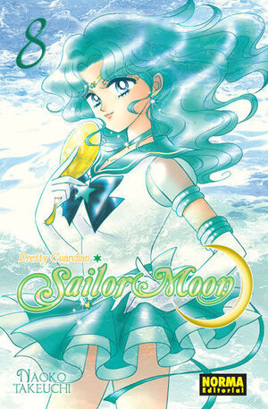 SAILOR MOON 08