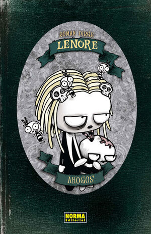LENORE 4. AHOGOS