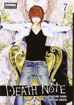 DEATH NOTE 7