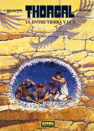 THORGAL 13:
