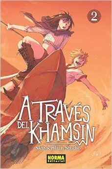 A TRAVES DEL KHAMSIN 2