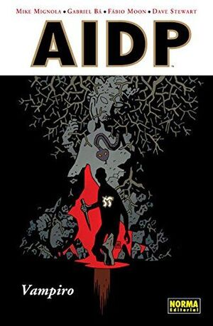 AIDP 23: VAMPIRO