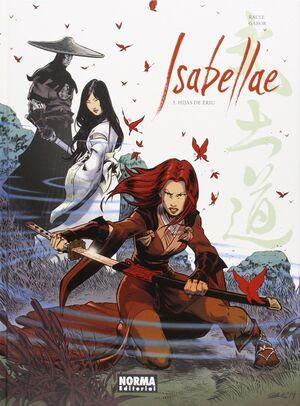 ISABELLAE 3