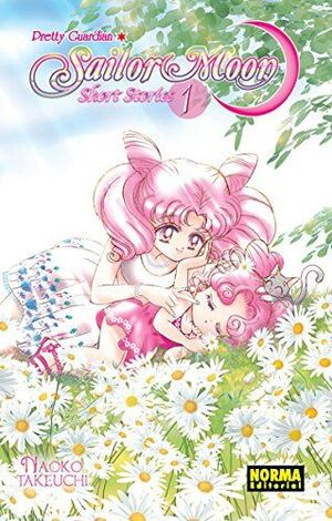 SAILOR MOON SHORT STORIES 1