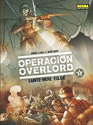 OPERACION OVERLORD 1