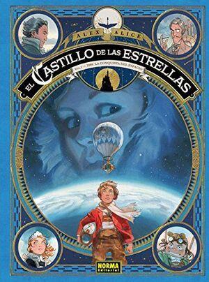 EL CASTILLO DE LAS ESTRELLAS 1