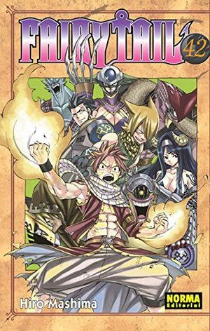 FAIRY TAIL 42