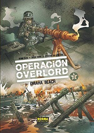 OOPERACION OVERLORD 2