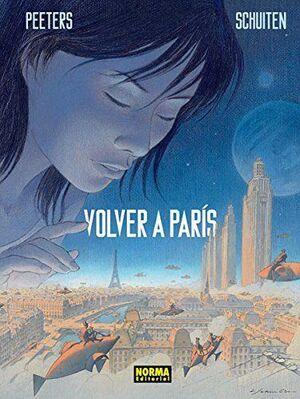 VOLVER A PARIS