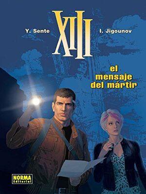 XIII 23