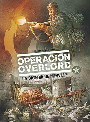 OPERACION OVERLORD 3
