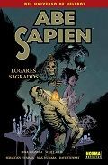 ABE SAPIEN 5. LUGARES SAGRADOS
