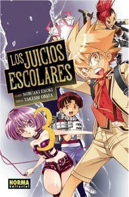 LOS JUICIOS ESCOLARES 03