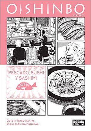 OISHINBO A LA CARTE 4