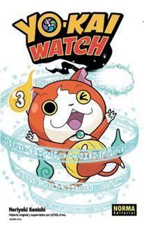 YO-KAI WATCH 03