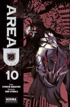 AREA D 10