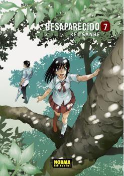 DESAPARECIDO 07