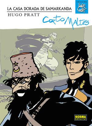 CORTO MALTES
